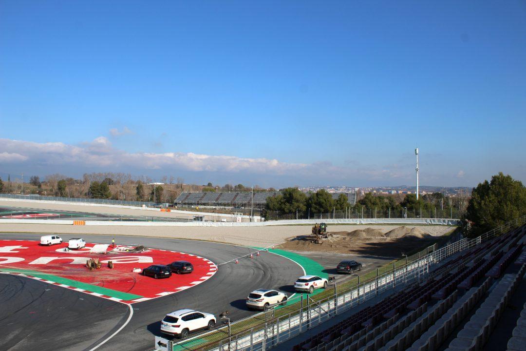 motogp:-lavori-in-corso-alla-curva-10-del-circuit-de-barcelona-catalunya