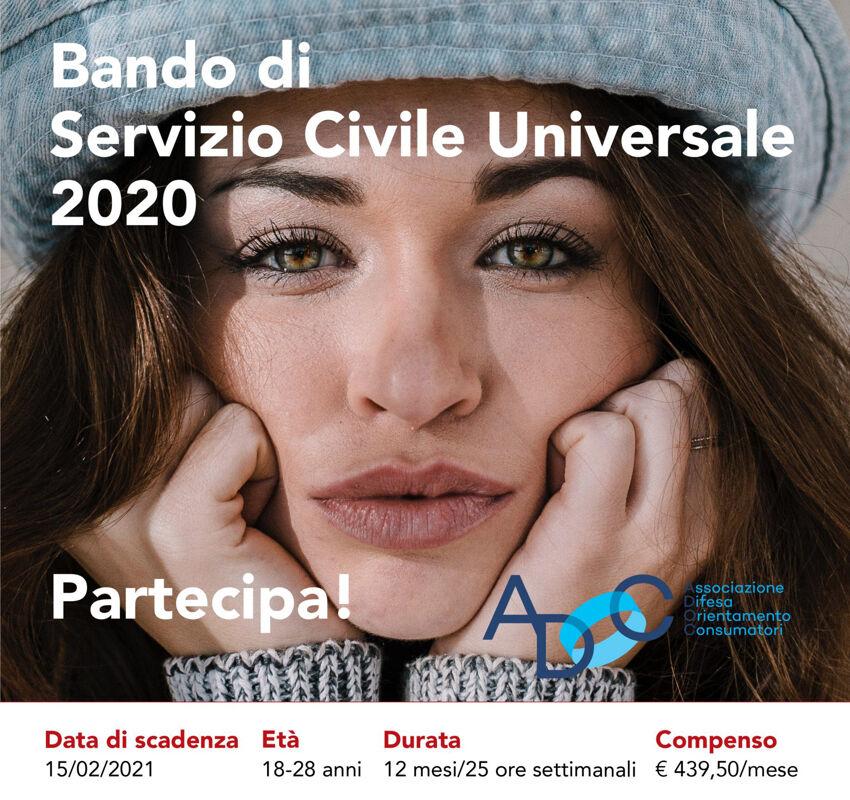 servizio-civile,-13-posti-all'adoc-abruzzo