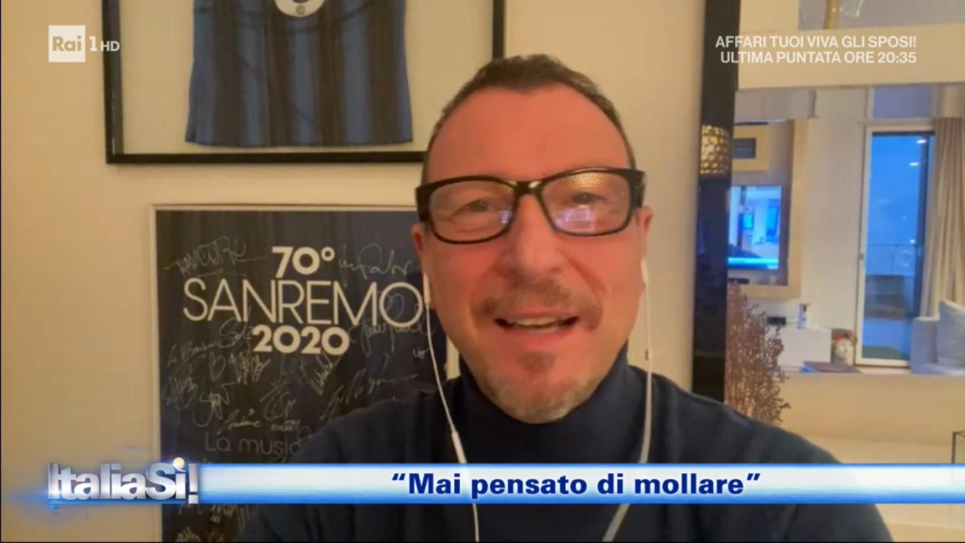 """sanremo-2021,-amadeus-a-italia-si:-""""non-ho-mai-voluto-abbandonare-sanremo"""".-ornella-vanoni-fra-gli-ospiti"""