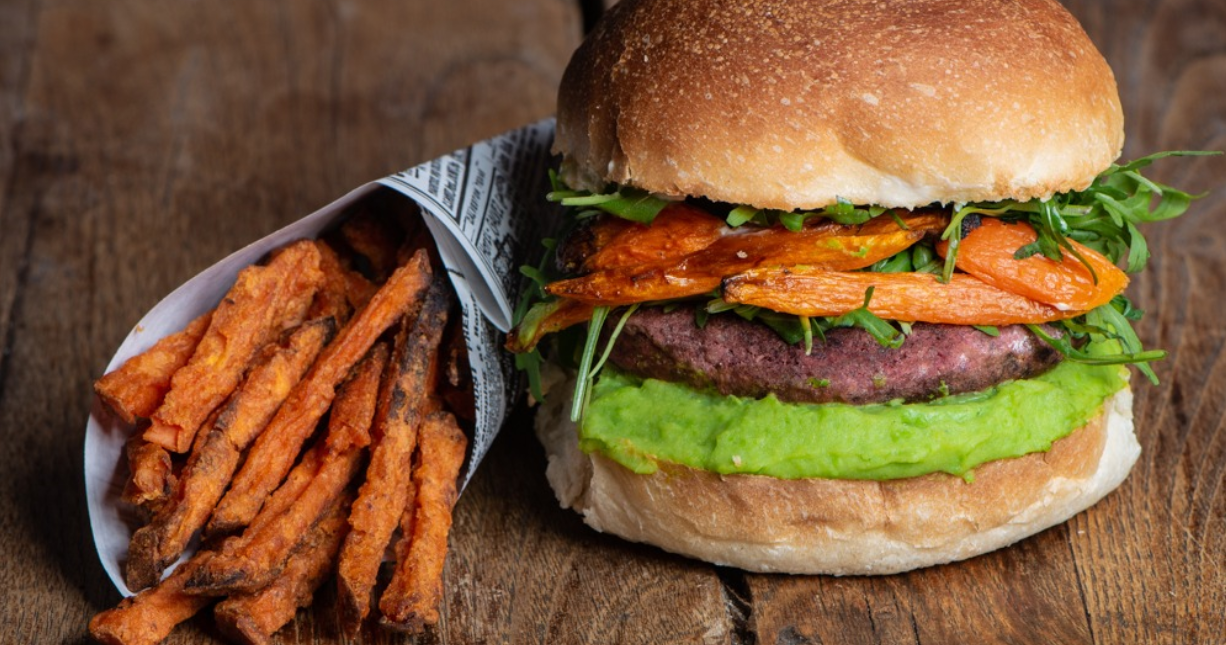 """cibo-vegetariano-e-salutare,-al-public-enemy-dell'aquila-l'""""origano-green-food"""""""