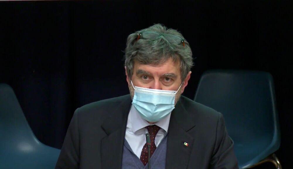 """marsilio-sull'ipotesi-del-lockdown:-""""dovra-decidere-il-ministero-della-salute"""""""
