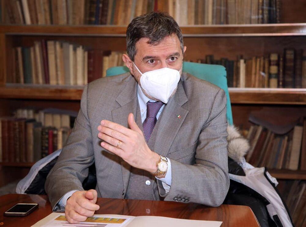 """terapie-intensive-piene-ma-rt-in-calo,-marsilio-anticipa-il-report:-""""l'abruzzo-puo-restare-in-fascia-arancione"""""""