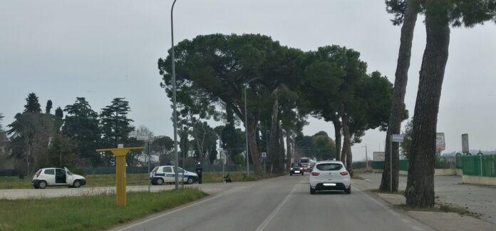 corropoli,-la-polizia-locale-avvia-controlli-con-l'autovelox