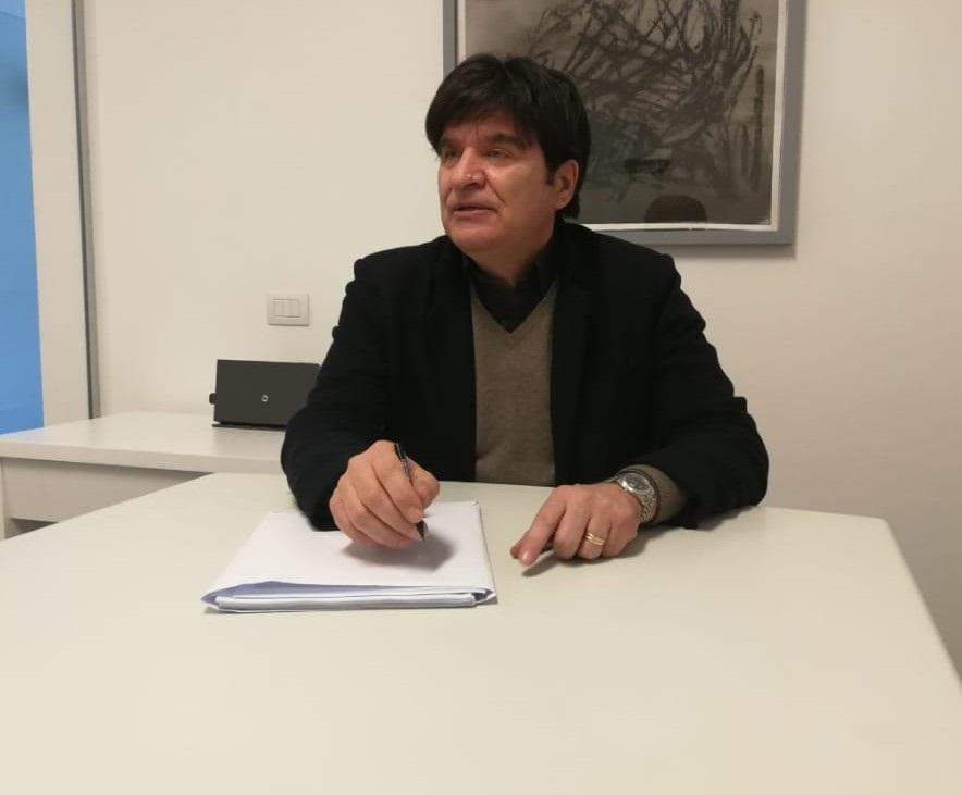 """sant'egidio,-forlini-spiega-l'adesione-a-fdi:-""""sono-e-resto-all'opposizione"""""""