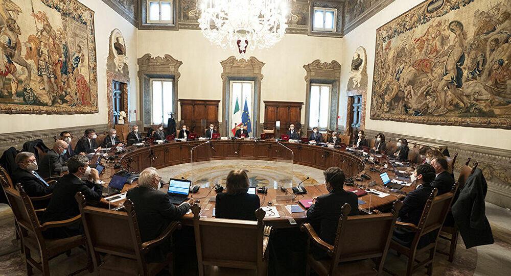 consiglio-dei-ministri:-approvato-decreto-covid