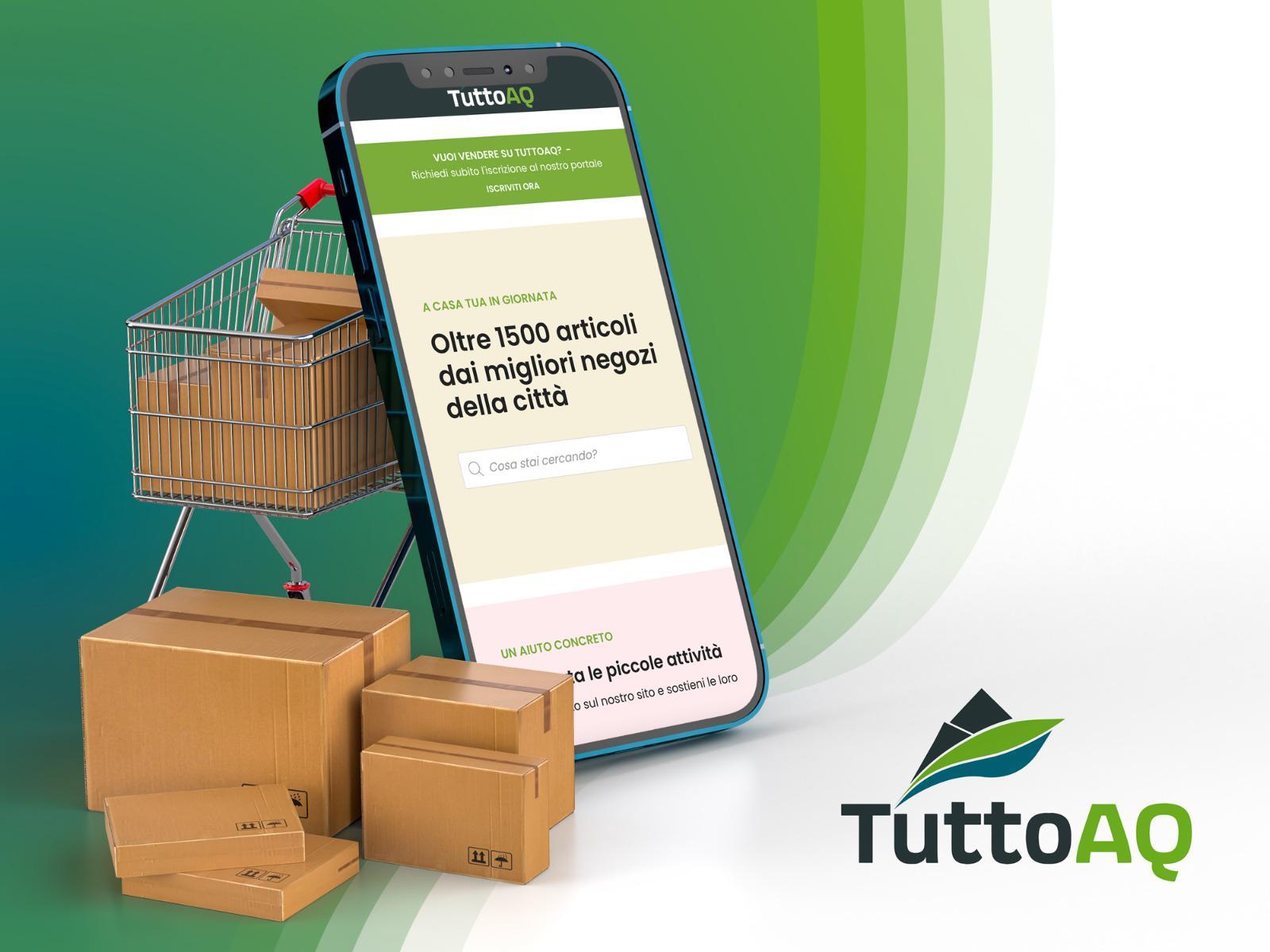 """""""tuttoaqit"""",-1.500-negozi-nel-primo-e-commerce-locale-della-provincia-dell'aquila"""