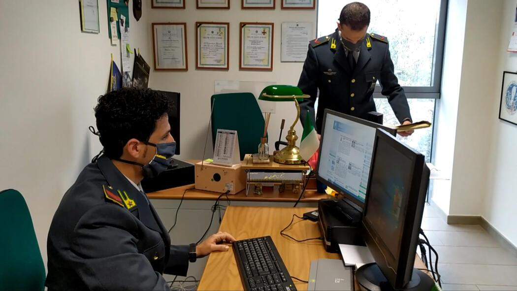 inchiesta-asl-pescara:-perquisito-ufficio-di-febbo,-sequestrato-il-cellulare-di-sospiri