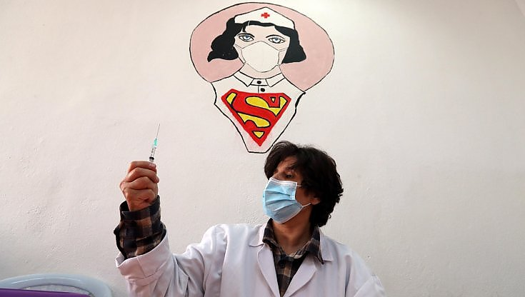 """l'epidemiologa-stefania-salmaso:-""""scordiamoci-l'immunita-di-gregge-e-speriamo-che-l'estate-non-rallenti-i-vaccini"""""""