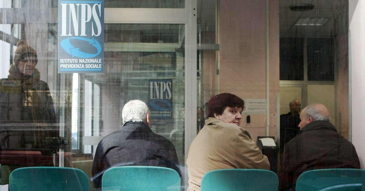 pensioni,-ecco-il-nuovo-piano:due-assegni-e-addio-quota-100