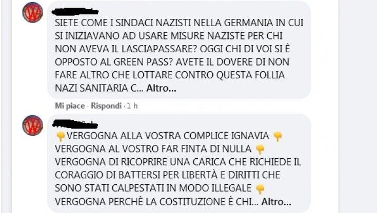 """covid,-comune-viareggio,-delirante-attacco-no-vax-al-profilo-facebook-del-sindaco:-""""siete-come-i-nazisti"""""""