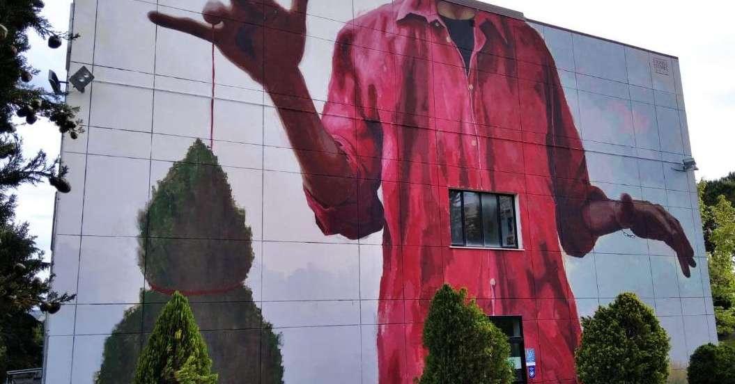 uomo-e-ambiente,-murale-di-ettorre