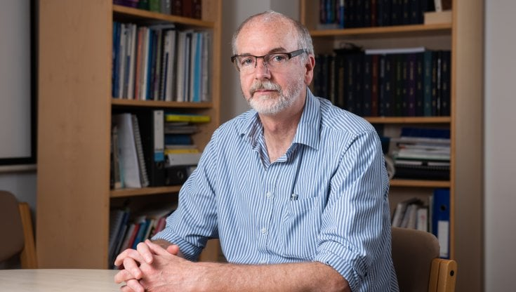 """prof.-andrew-pollard:-""""why-we-should-forget-herd-immunity-for-covid-and-vaccine-third-doses-are-not-inevitable"""""""