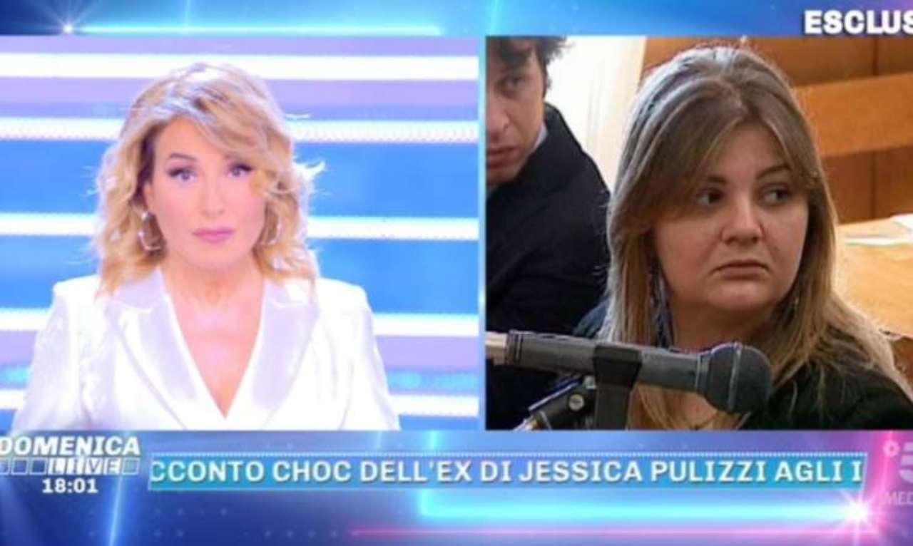 """denise-pipitone-parla-l'ex-fidanzato-di-jessica-a-domenica-live:-""""e-coinvolta-nel-rapimento"""""""