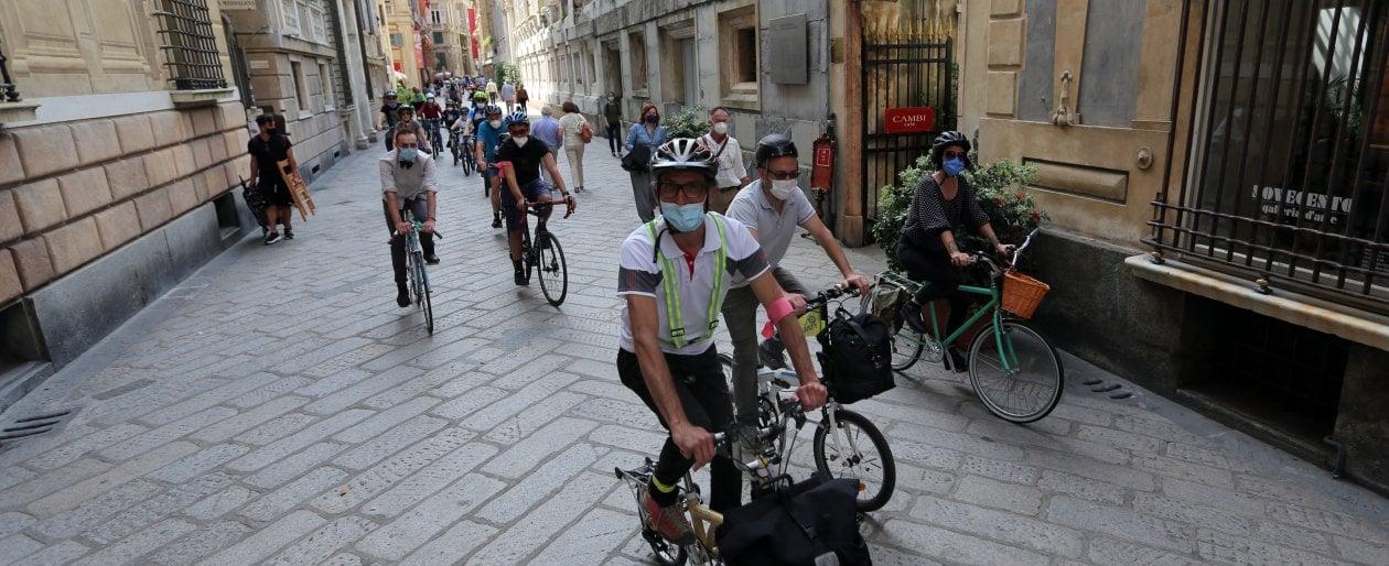 la-giornata-della-bici,-l'eredita-della-pandemia:-in-italia-citta-piu-ciclabili