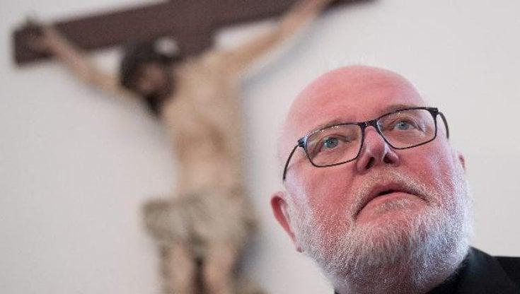 """il-cardinale-marx-e-lo-scandalo-abusi:-""""lascio,-la-chiesa-e-a-un-punto-morto"""""""