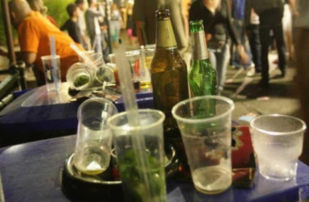 chieti,-scatta-divieto-vendita-bevande-in-vetro-e-lattina:-ordinanza-fine-settimana
