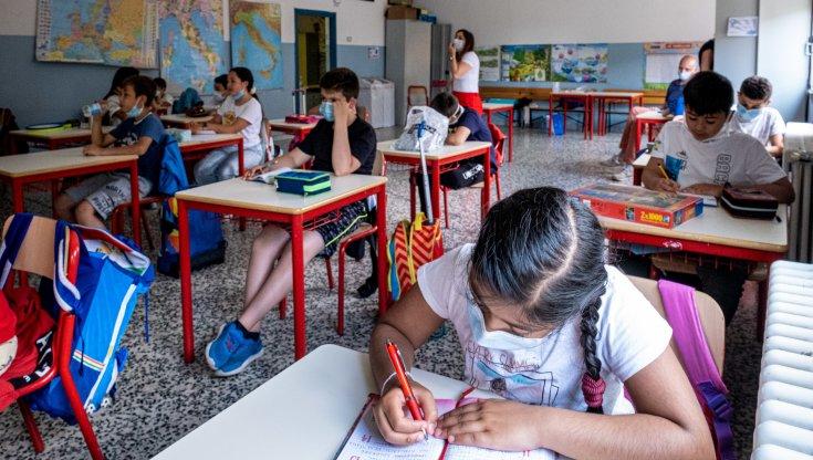 """scuola,-sempre-piu-insegnanti-di-sostegno-diventano-di-ruolo.-l'allarme-della-cisl:-""""chi-affianchera-gli-studenti-disabili?"""""""