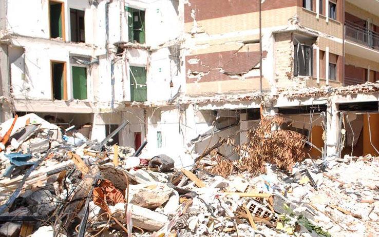 sisma-2009:-risarcimenti-a-3-superstiti-casa-studente,-regione-e-adsu-devono-pagare-500mila-euro
