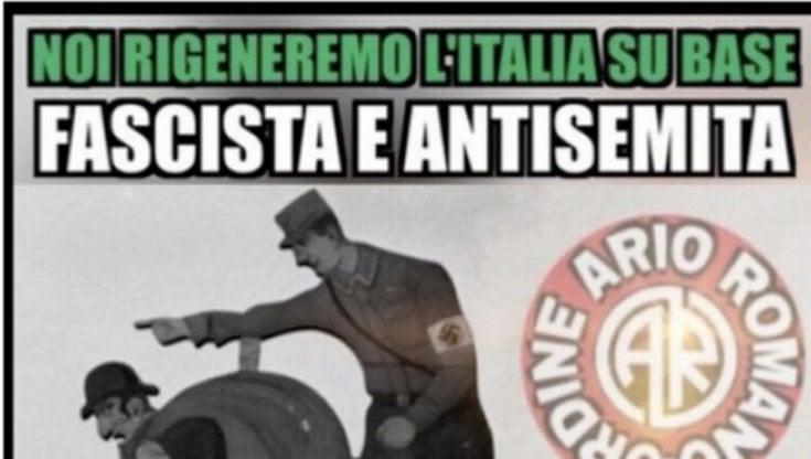 mito-della-razza-bianca-e-degli-attentati-sanguinari:-ecco-le-idee-dei-nipoti-italiani-di-hitler