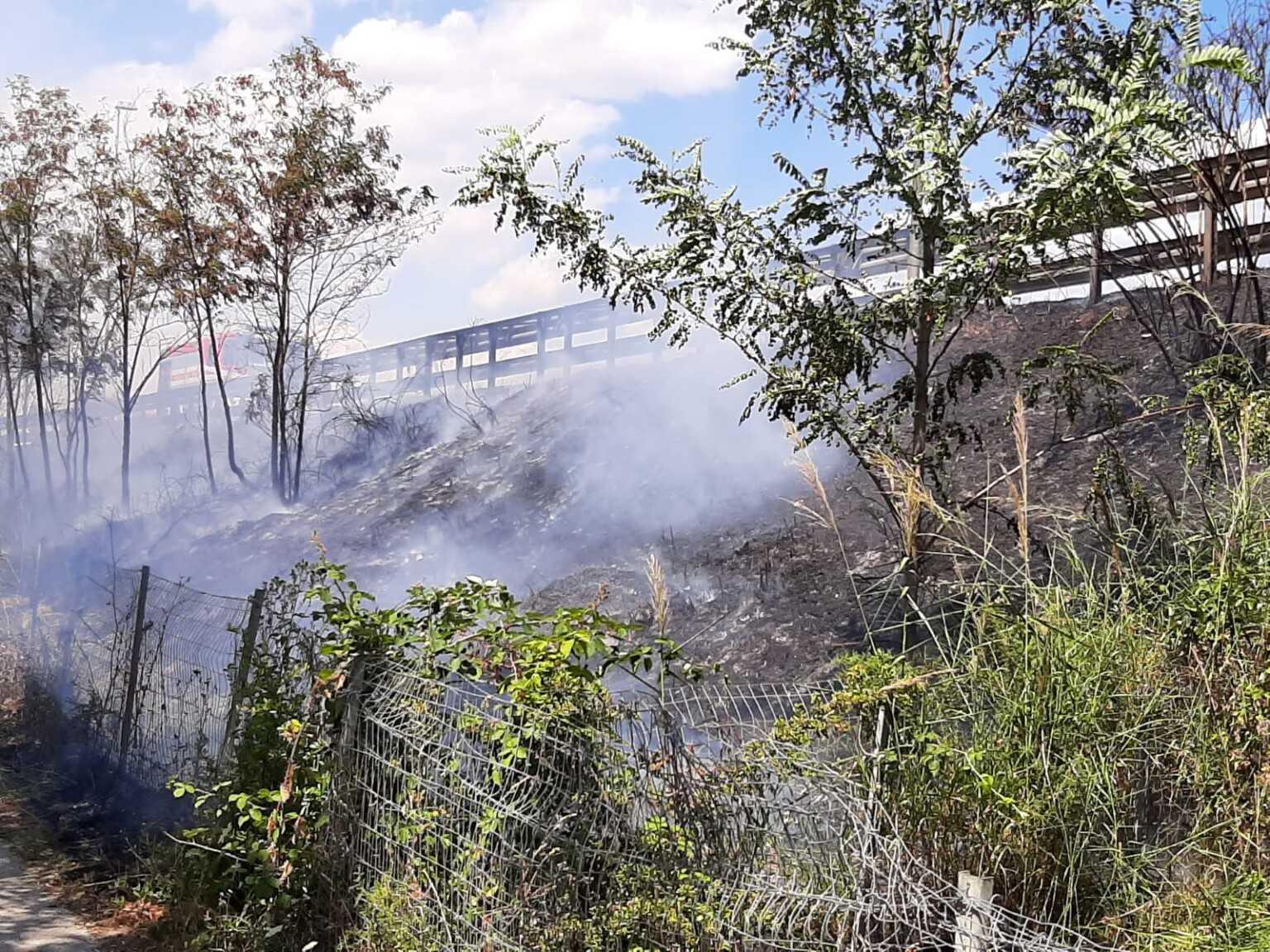incendi-boschivi,-tagliati-i-fondi:-la-protesta-dei-sindacati