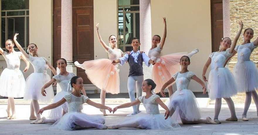 all'aurum-la-diretta-dei-giovani-ballerini