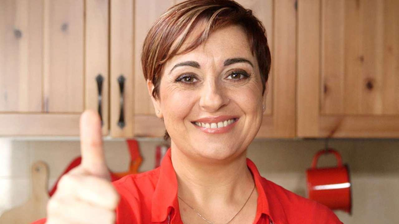 benedetta-rossi-e-il-suo-ospite-speciale:-in-cucina-con-la-mamma,-l'avete-mai-vista?