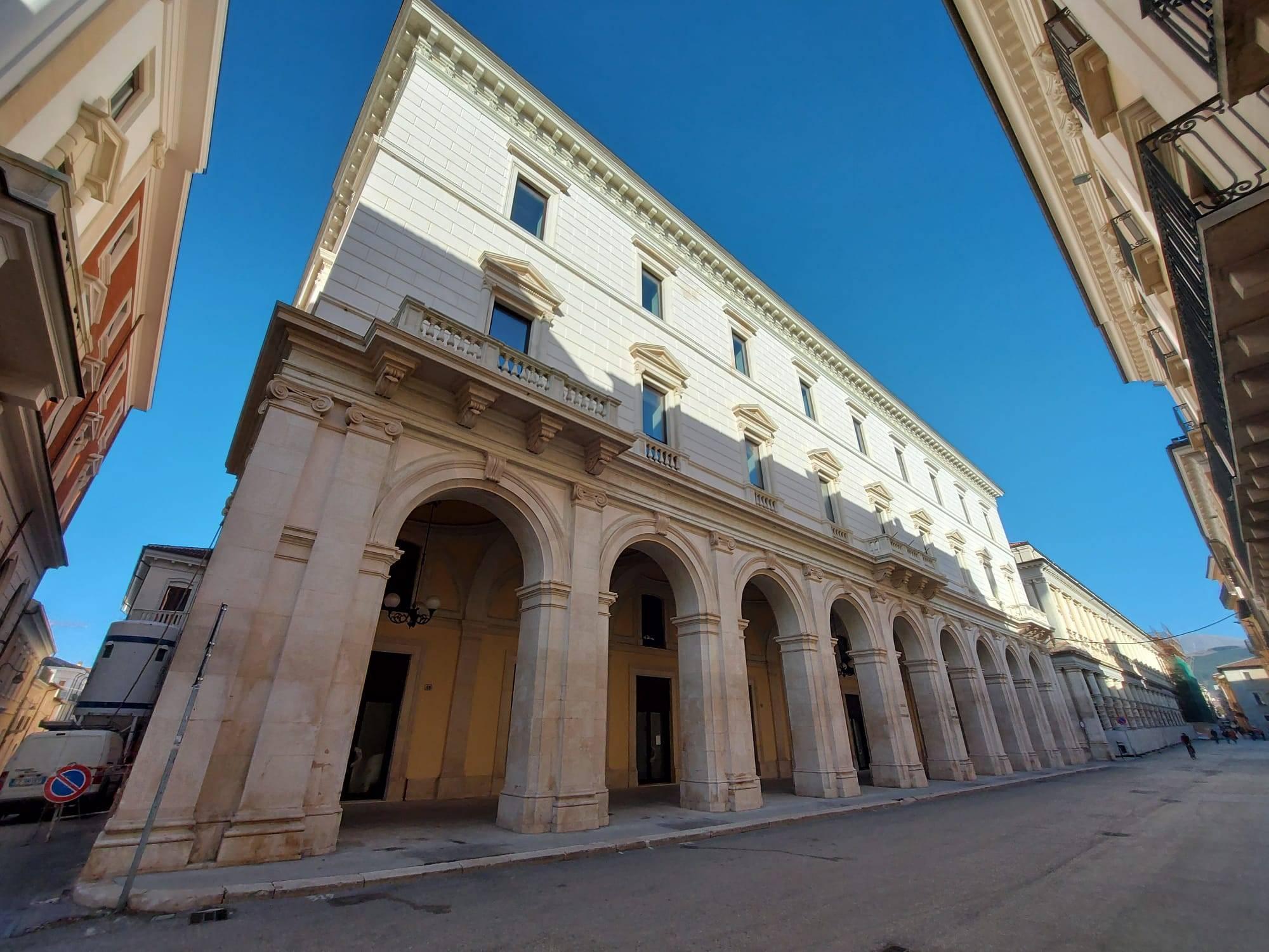 l'aquila:-bper-banca-torna-in-centro-storico,-dal-19-luglio-operativa-sede-corso-vittorio-emanuele