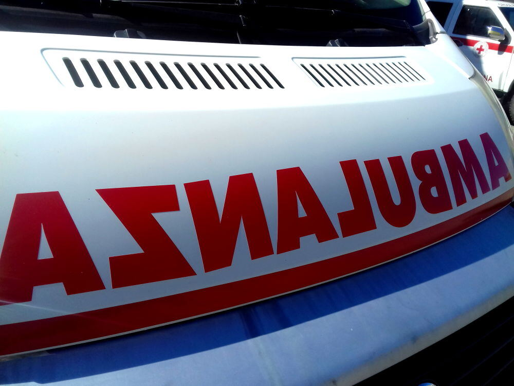 incidenti-stradali-nel-pescarese,-due-bambini-in-ospedale