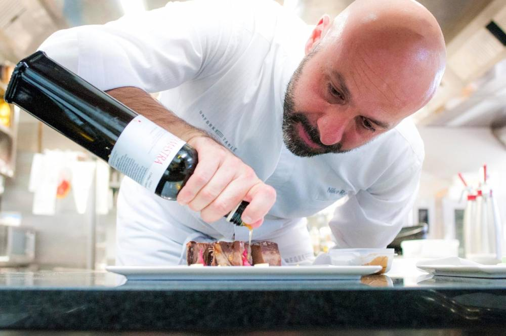 il-presente-e-il-futuro-dell'arte-della-cucina,-intervista-allo-chef-stellato-niko-romito