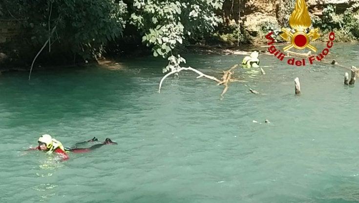 si-tuffa-nel-fiume-elsa,-sedicenne-muore-annegato