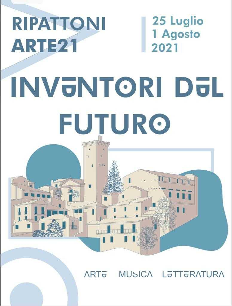 """""""ripattoniarte-2021"""":-il-programma-della-xv-edizione-da-domenica"""