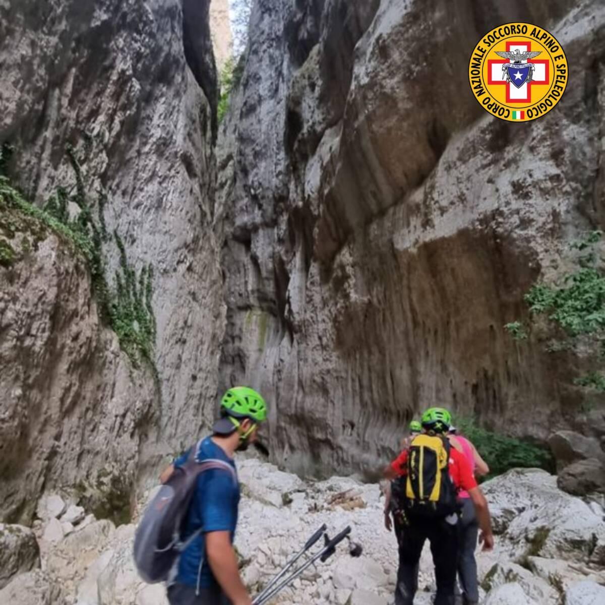 precipita-per-10-metri:-escursionista-soccorso-sul-gran-sasso