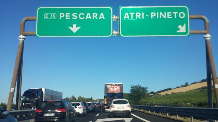 a14:-chiusure-notturne-del-tratto-atri-pineto-e-roseto-degli-abruzzi-verso-ancona
