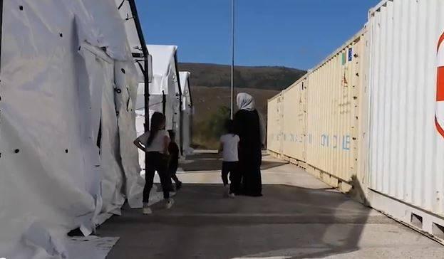 """profughi-afghani-ad-avezzano,-gia'-oltre-800-arrivi,-marsilio,-""""siamo-regione-solidale"""""""