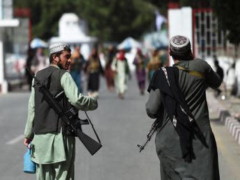 "afghanistan,-talebani:-""attacco-a-kabul-e-colpa-degli-usa"""