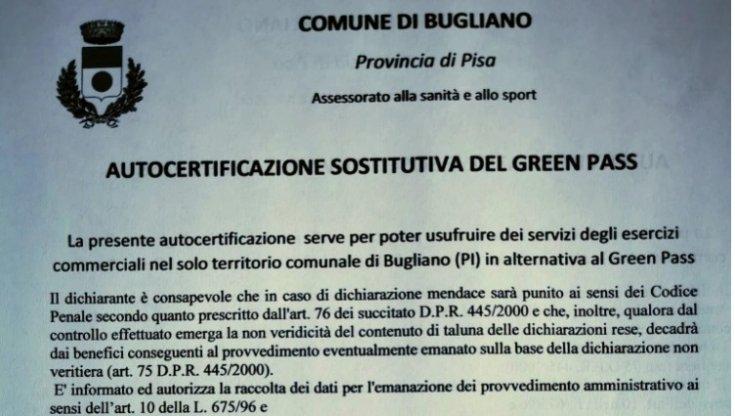 i-no-vax-acclamano-il-paese-di-bugliano-che-non-vuole-il-green-pass:-ma-e-un-comune-inventato