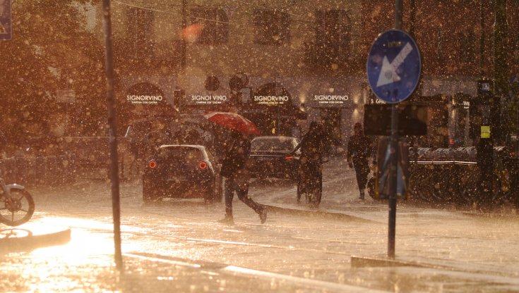 previsioni-meteo,-ancora-sole-sull'italia-ma-nel-weekend-arriva-la-pioggia
