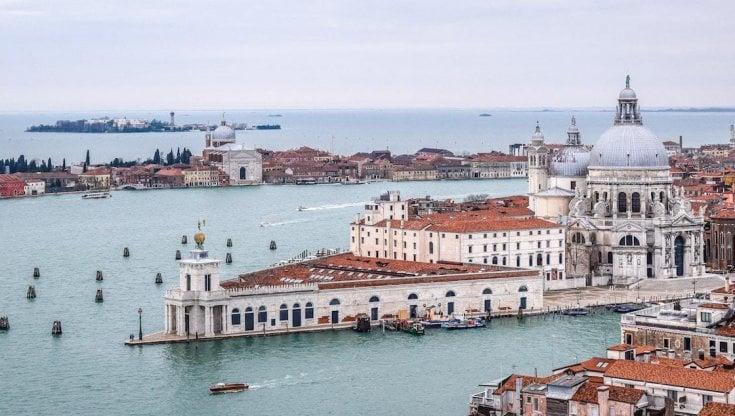 """venezia,-un-futuro-sott'acqua:-""""neanche-il-mose-la-proteggera"""""""