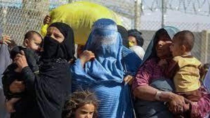 la-rete-al-femminile-che-crea-aiuto-e-ospitalita-per-le-afghane-rifugiate-in-italia