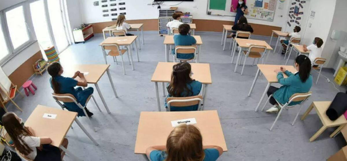 ritorno-a-scuola-in-abruzzo-per-167mila-studenti,-test-e-green-pass-per-evitare-la-dad