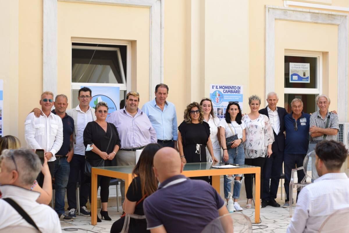 elezioni-francavilla:-presentata-lista-abruzzo-indipendente-udc-a-sostegno-angelucci-sindaco