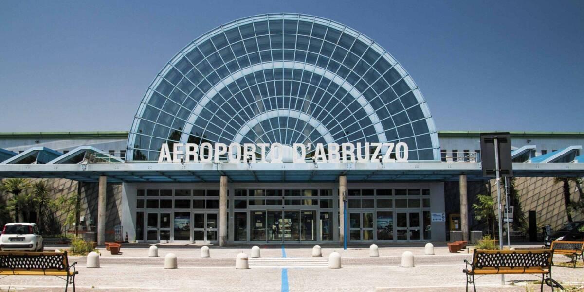 """aeroporto-d'abruzzo,-in-estate-oltre-164mila-passeggeri:-""""flussi-maggiori-in-tratte-italiane"""""""