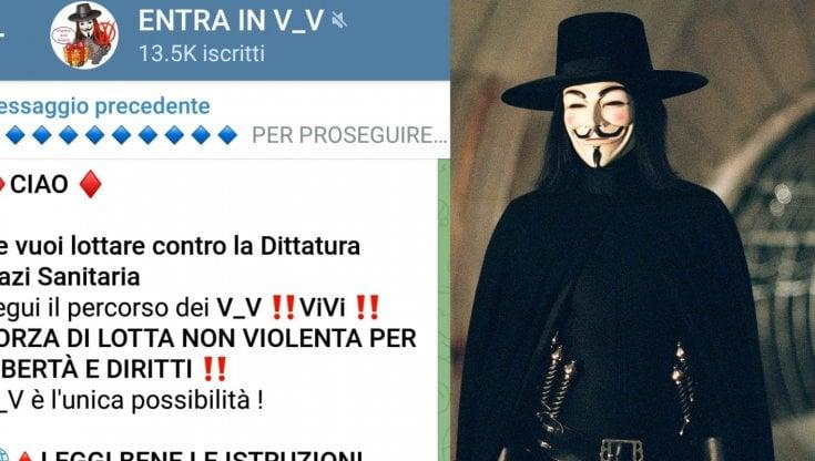 """no-green-pass,-minacce-ai-magistrati-su-telegram:-""""inondiamo-la-procura-di-torino"""""""
