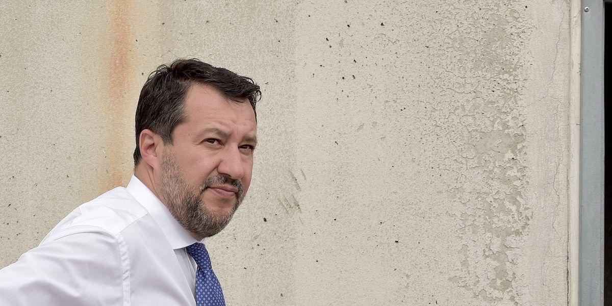 """green-pass,-giorgetti-di-governo-dice-""""si"""",-salvini-dice-""""ma"""""""
