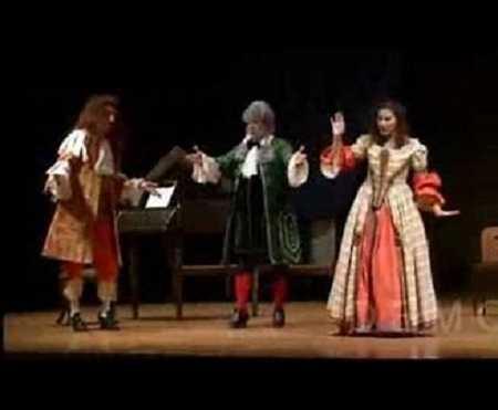 """opera-buffa-all'adriatico-music-festival-2021,-a-roseto-di-scena-""""la-dirindina"""""""