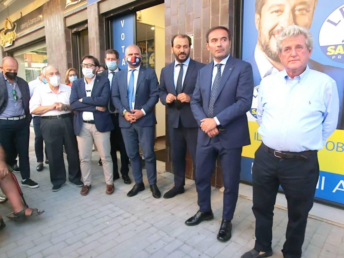 voto-francavilla,-il-sottosegretario-sasso-in-visita-nella-sede-della-lega