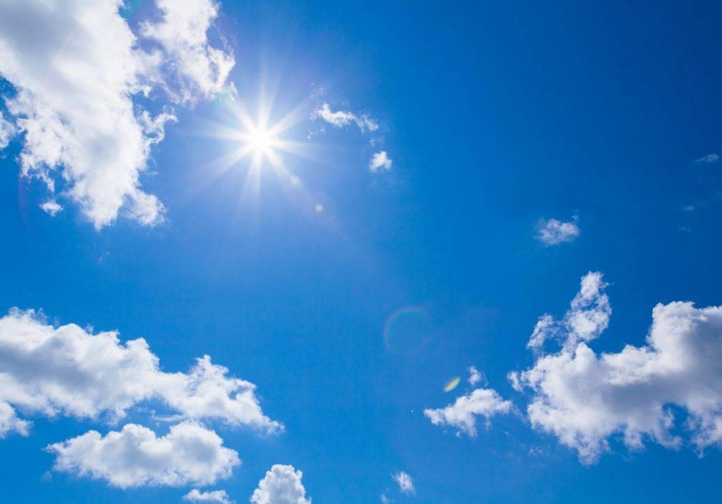 """meteo-abruzzo:-weekend-all'insegna-del-caldo,-settimana-prossima-si-""""affaccia""""-l'autunno"""