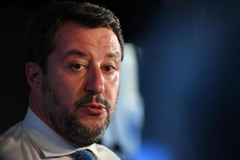 """no-green-pass,-salvini:-""""vicequestore-ha-espresso-opinione"""""""