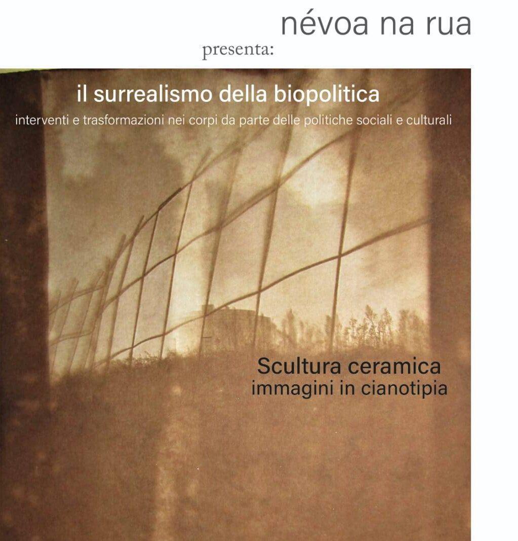 il-surrealismo-della-biopolitica:-mostra-di-nevoa-na-rua-al-centro-multiculturale-radici