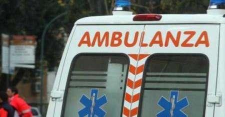 citta-sant'angelo,-incidente-all'uscita-dell'autostrada:-motociclista-ferito